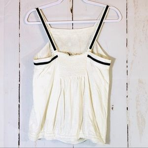 Anthropologie Tops - Anthropologie  Akemi Kim Crochet Lace Tank - Small
